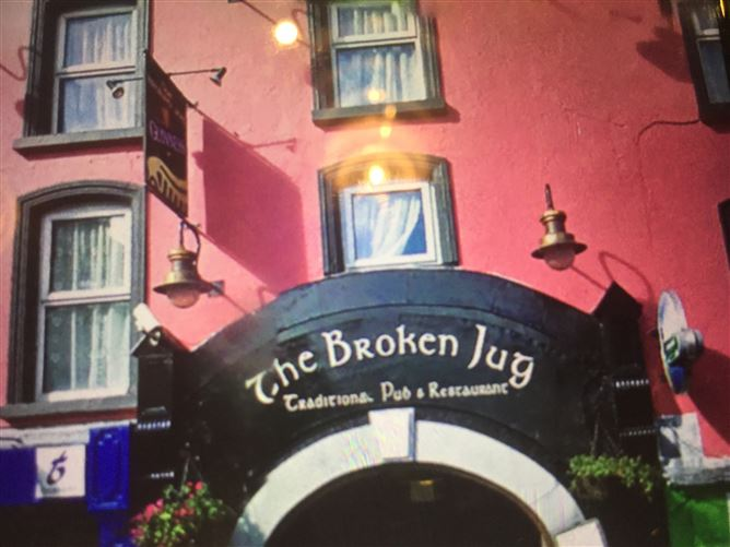 Main image for The Broken Jug, O Rahilly St, Ballina, Mayo