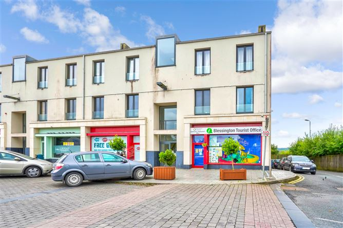 Main image for Apartment 9, Newtown Square, Main Street, Blessington, Co. Wicklow