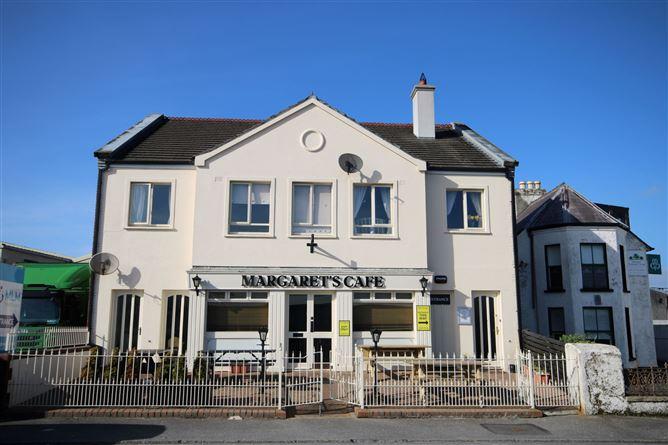 Main image for Margaret's Cafe, Finisklin, Sligo City, Sligo