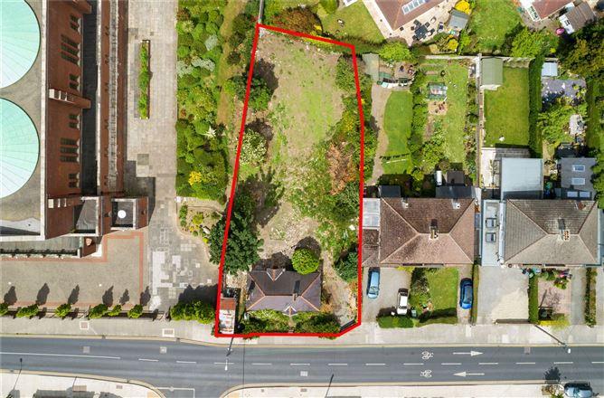Main image for Site At 38 & 40 Bird Avenue,Bird Avenue,Dublin 14,D14 A3Y1