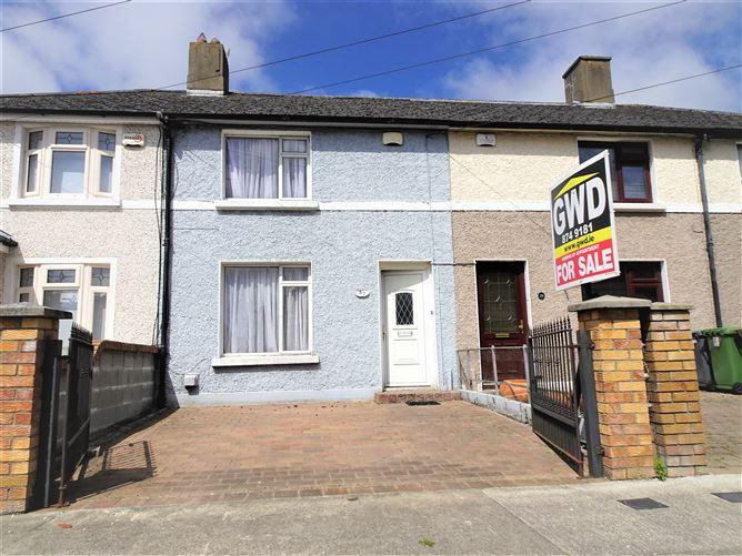 Main image for 37 Erris Road, Cabra East, Cabra, Dublin 7