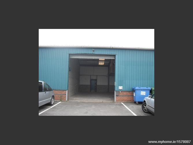 Main image of Zone A, Mullingar Business Park, Westmeath, Mullingar, Co. Westmeath