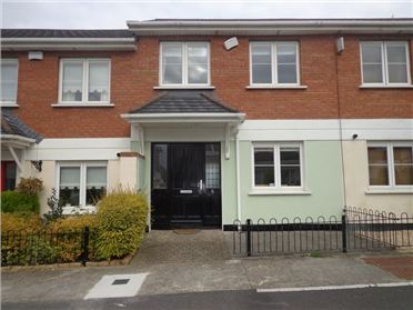 6 Curragh Hall Road, Tyrrelstown,   Dublin 15