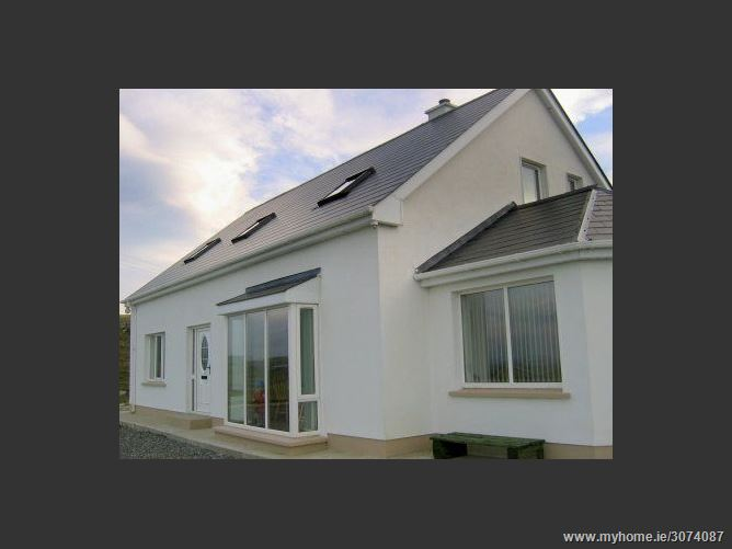 Toome Cottage - Fanad, Donegal