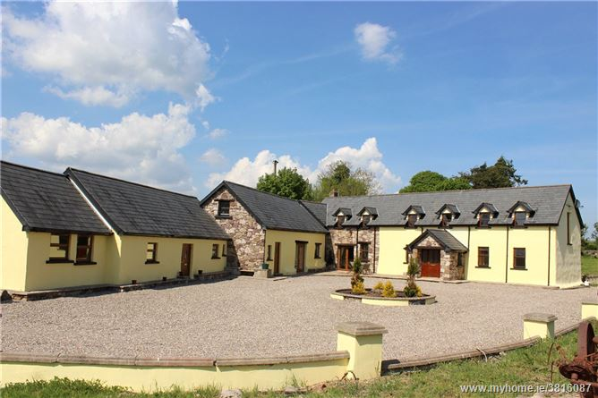 Coolbawn, Ballycahill, Thurles, Co Tipperary, E41NN22