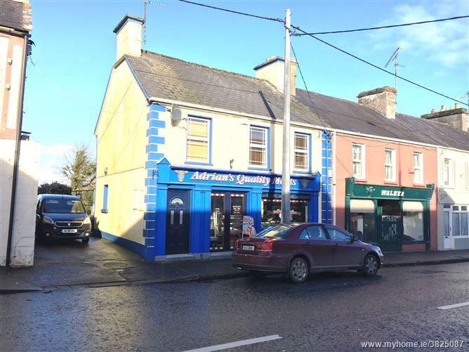 Main Street, Elphin, Roscommon