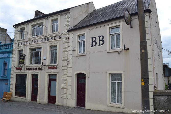 Grogan's Pub Bridge Street, Callan, Kilkenny