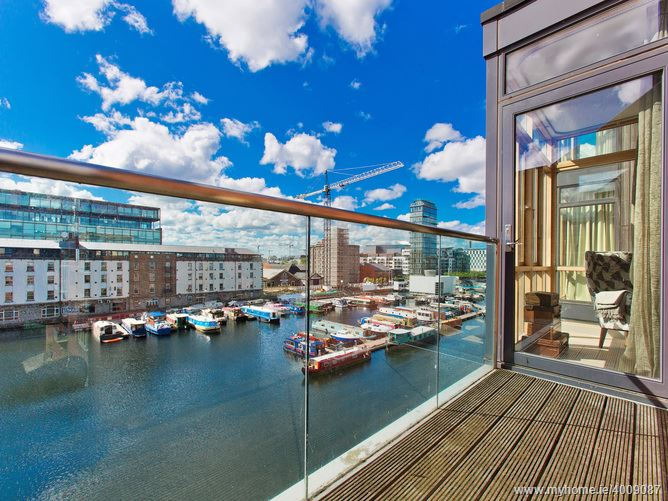Photo of 55 The Dock Mill, Grand Canal Dk, Dublin 4