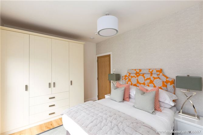 Penthouse Apartments, Adelphi Manor, Georges Street Upper, Dun Laoghaire, Co. Dublin