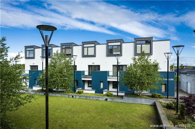 5 The Glebe, CityQuarter, Athlone, Co. Westmeath