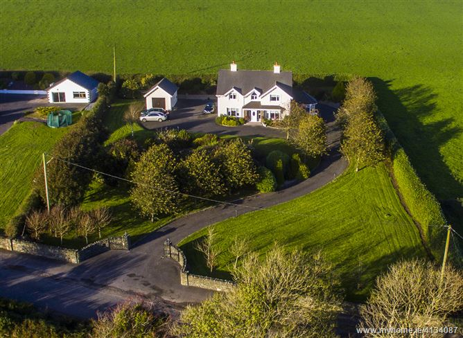 Barleyfield, Kilbrittain,   West Cork