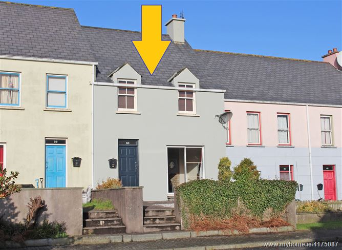 40 Mologa Street, Clonakilty,   West Cork