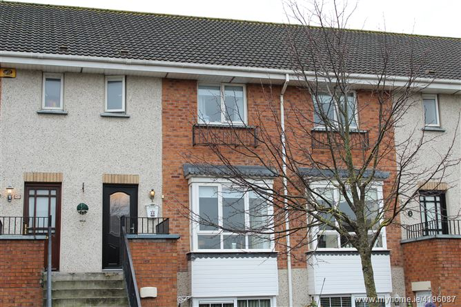40 Lanesborough Square, Finglas,   Dublin 11