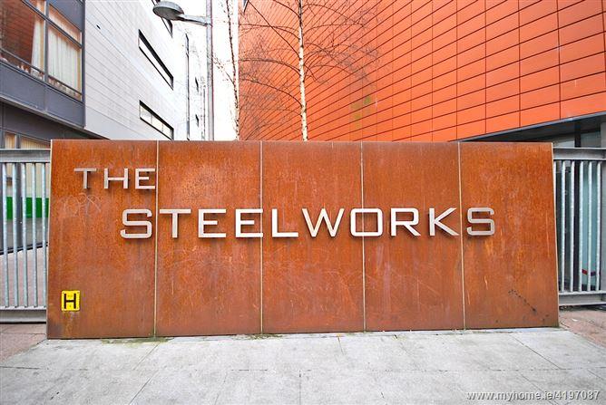 Apt 38 Block E, The Steelworks, North City Centre, Dublin 1
