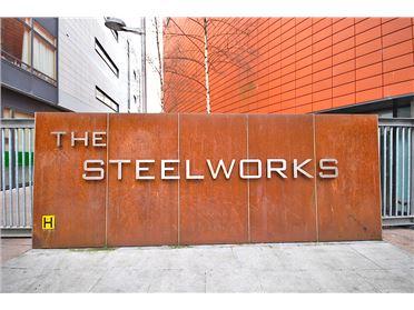 Main image of Apt 38 Block E, The Steelworks, North City Centre, Dublin 1