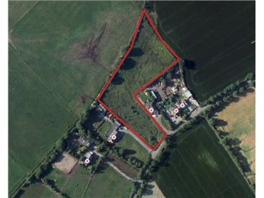 Photo of 2.87 Acres SPP, Ballinafagh, Prosperous, Kildare
