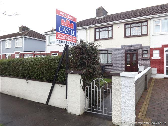 20 Shanboley Road, Beaumont,   Dublin 9