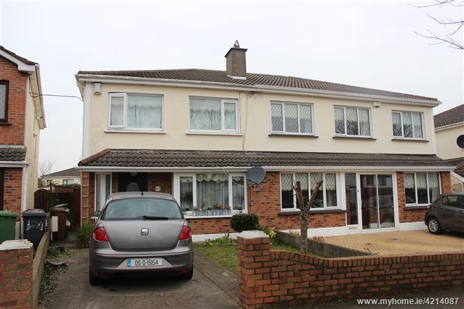 47 Seabury Crescent, Malahide,   County Dublin