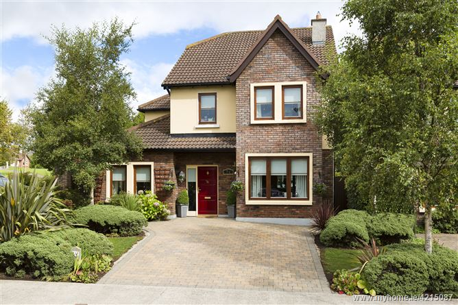 74 Steeple Chase Hill, Ratoath, Meath