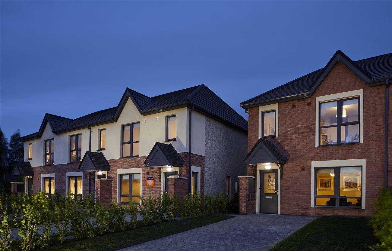 Ardsolus, Kingswood, Dublin 24