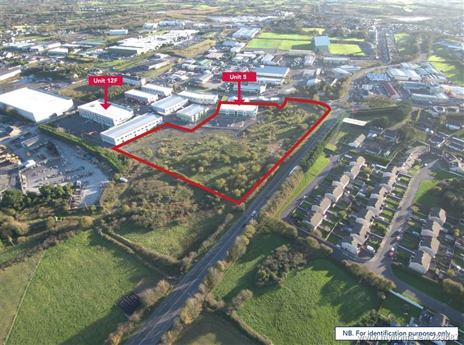 Image for Unit 5, Unit 12F and Site, N5 Business Retail Park, Moneen Road, Castlebar, Co. Mayo