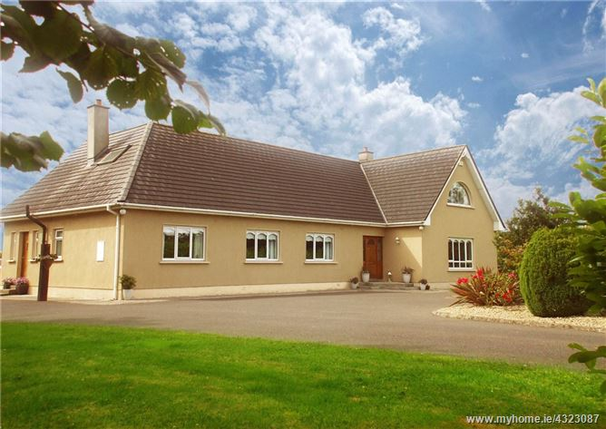 Main image for Woodlands View, Brockagh, Robertstown, Co Kildare, W91 P866