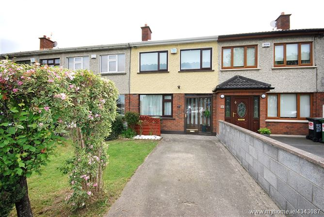 Main image for 12 Woodford Avenue, Clondalkin,   Dublin 22