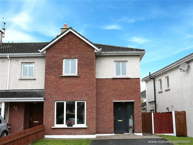 Main image for 20 Collaire Court, Callan, Co Kilkenny, R95 ND96