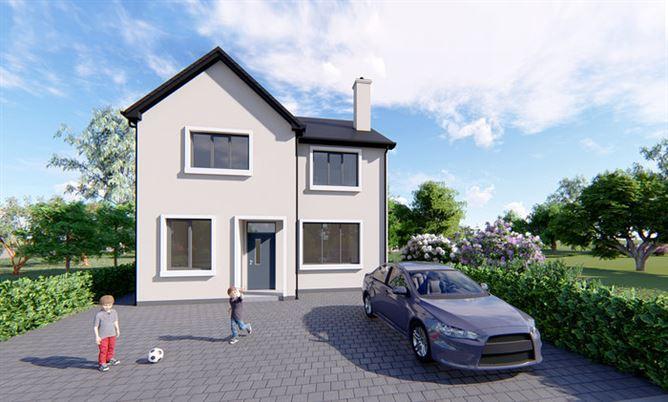Main image for House Type C, Ryecourt Woods, Cloughduv, Cork