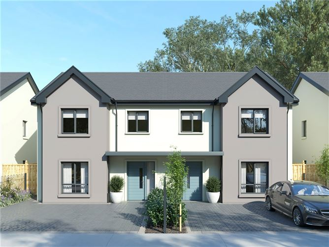 Main image for Type C - 4 Bed Semi-Detached,Martello,Rushbrooke,Co. Cork