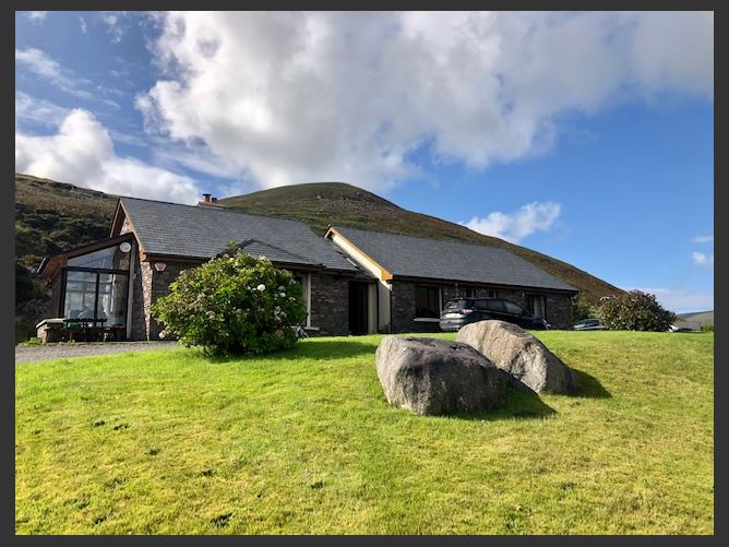Main image for Heather Lodge, Gleninch, Inch East, Annascaul, Kerry