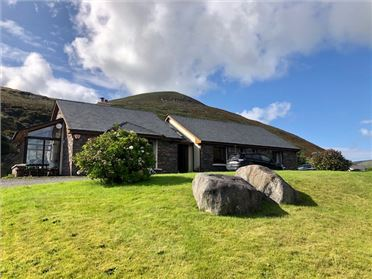 Main image of Heather Lodge, Gleninch, Inch East, Annascaul, Kerry