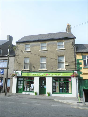 """Main image for """"Sylvan House"""", 5 Lower Main Street, Arklow, Wicklow"""