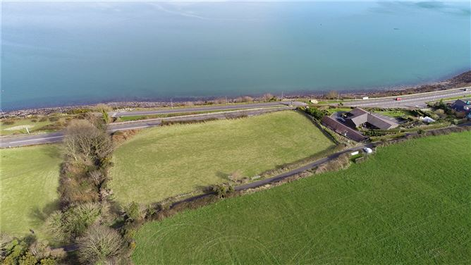Main image for 0.7 Acre / 0.294 Hectare Site,North Commons,Carlingford,Co Louth