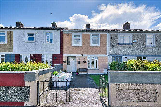 Main image for 45 Tymon North Road, Tallaght, Dublin 24