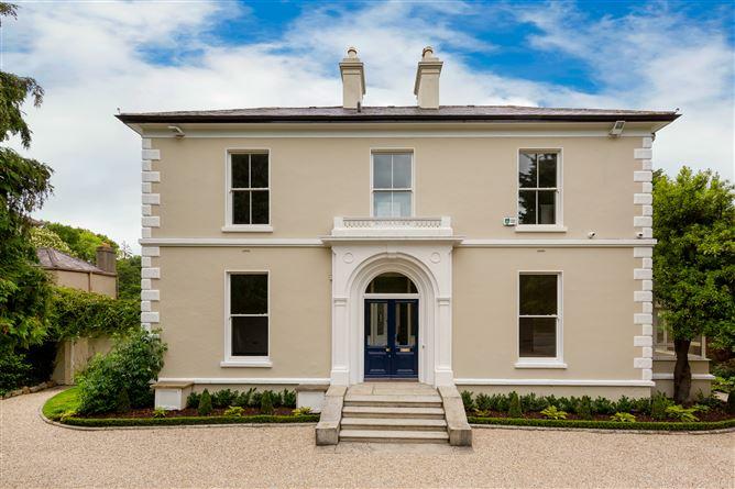 Main image for Esterel House, 3 Temple Road, Dartry, Dublin 6