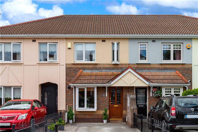 Main image for 10 Fforster Court,Lucan,Co Dublin,K78 V634