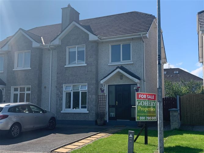 Main image for 97 Clochog, Oranmore, Galway