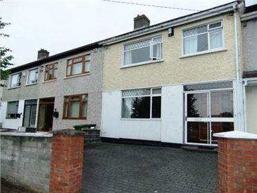 10 Moatfield Road, Artane, Dublin 5