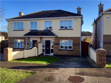 3 Carrigmore Grove, Tallaght,   Dublin 24