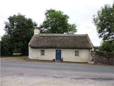Photo of The Thatch Cottage, Lagile, Killeagh, Cork