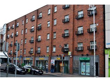 Photo of 20 Kingsmill Court, Capel Street, Dublin 1