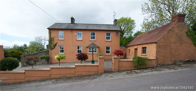 The Farmhouse, Spur Hill, Wilton, Cork