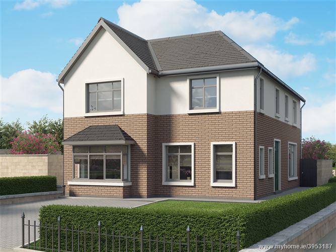 "Type ""F1"" - New Development at Janeville, Cork Road, Carrigaline, Cork"
