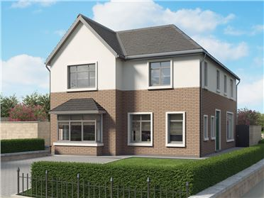 "Photo of Type ""F1"" - New Development at Janeville, Cork Road, Carrigaline, Cork"