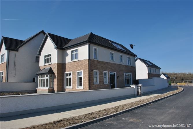 "Type ""F1"" - New Development at Janeville, Cork Road, Carrigaline, Cork"
