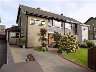 Photo of 25 Cherry Walk, Muskerry Estate, Ballincollig, Cork