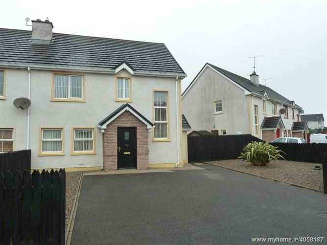 Photo of 56 Melvin Fields, Kinlough, Leitrim