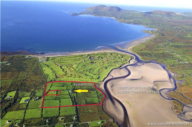Murreigh, Waterville, Co.Kerry, V23 KD66