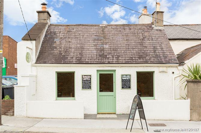 Photo of Jane Cottage, Newtownpark Avenue, Blackrock, County Dublin